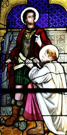 St. Chromatius of Aquileia
