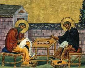 St. John Damascene
