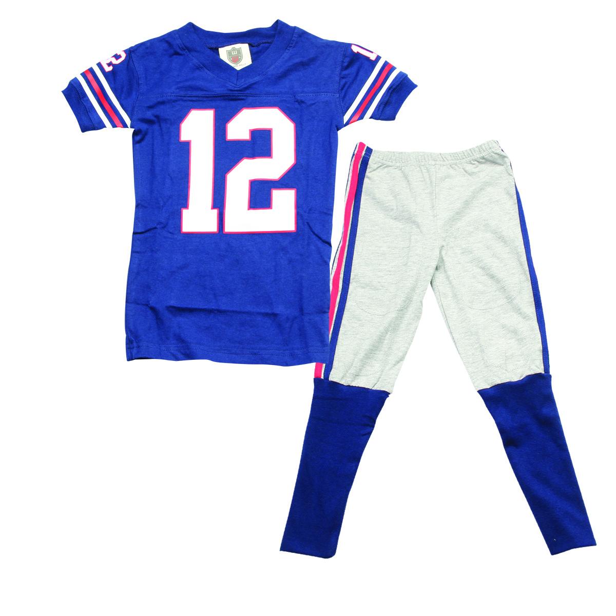 Football pajama