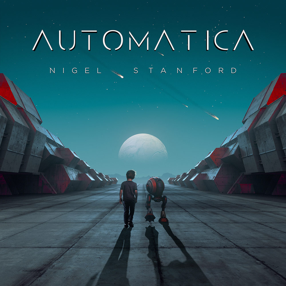 nigel stanford automatica behind the scenes
