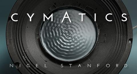 CYMATICS - Science Vs  Music - Nigel Stanford