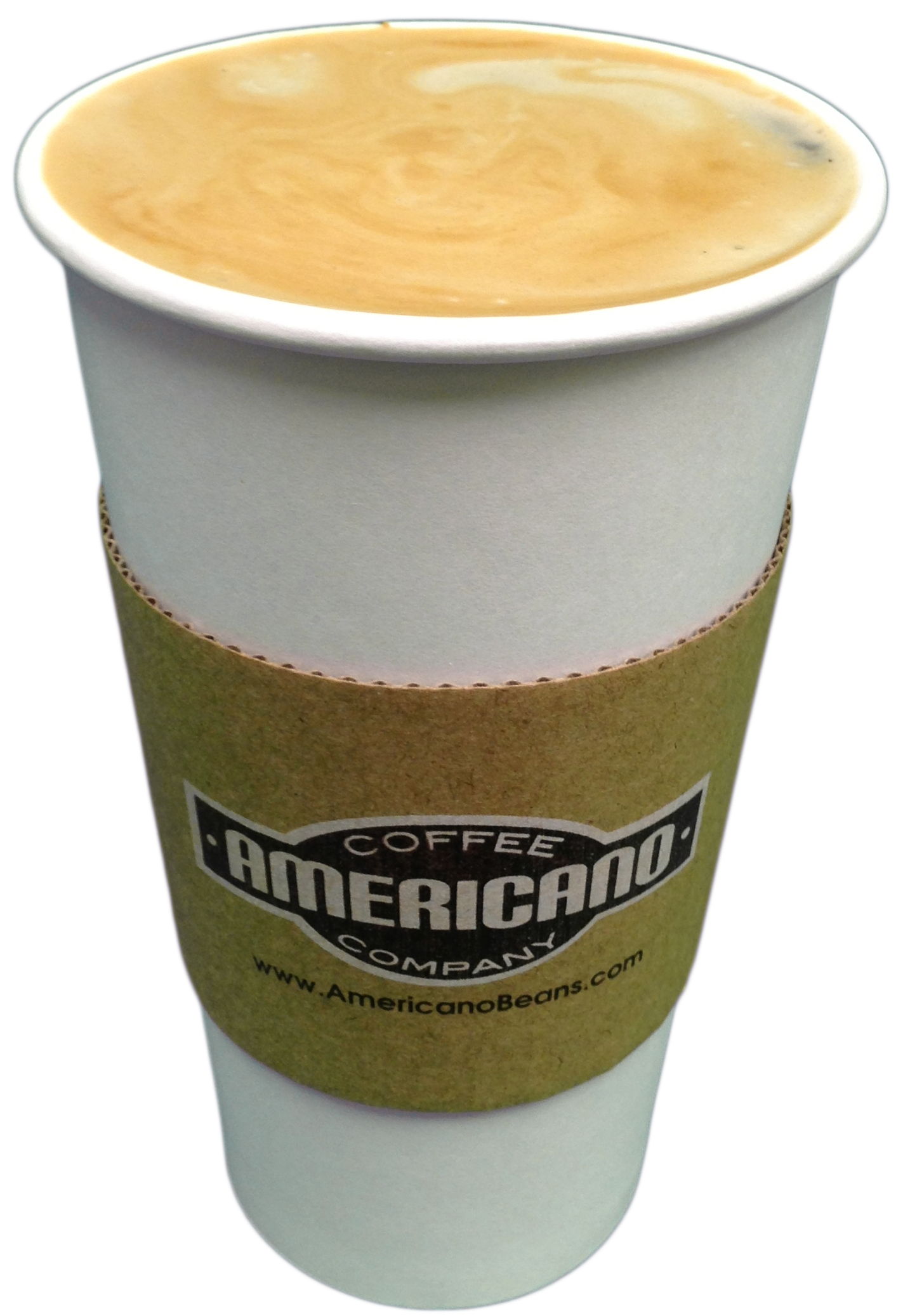 Order Online! Americano Coffee | Open Dining