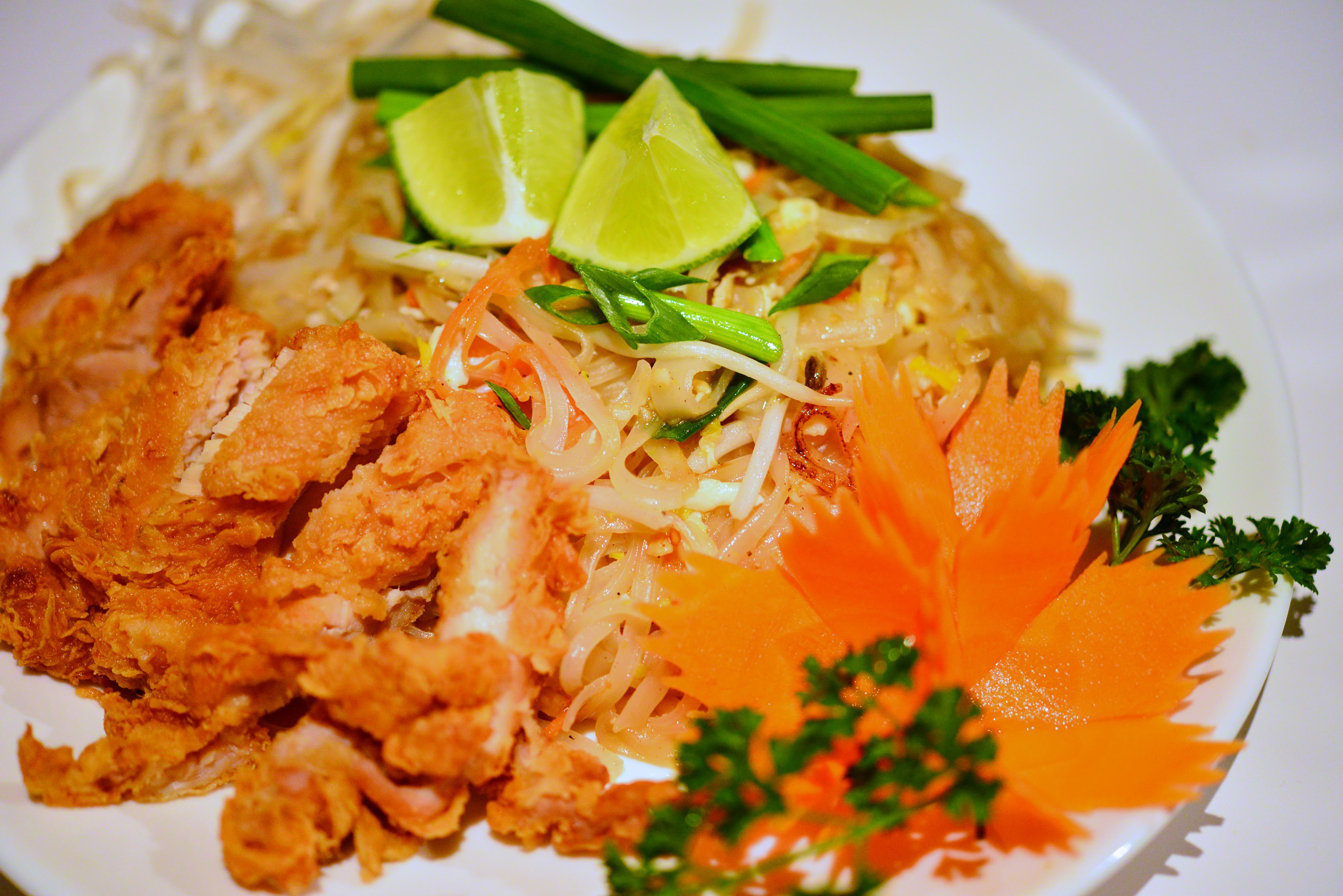 Order Online Ithai At Guilford Open Dining