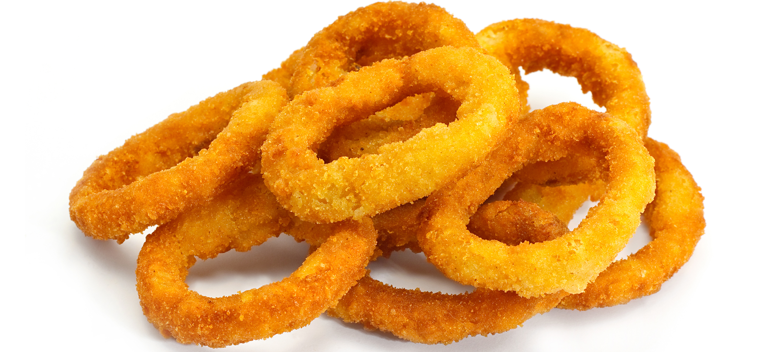 Onion Rings Recipe — Dishmaps