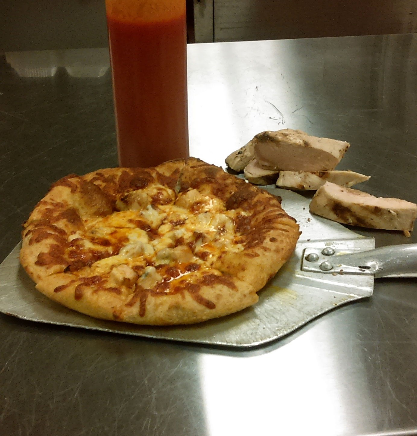 Barley Jack\'s   Order Pizza Online, Brunswick Hills Pizza Delivery