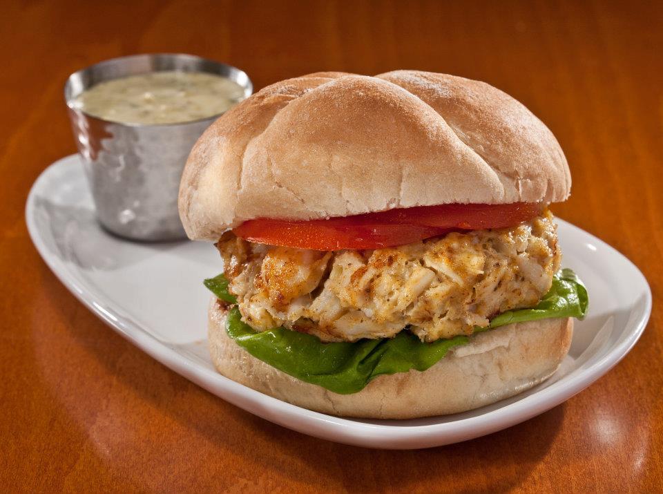 Crab Sandwich Recipe — Dishmaps
