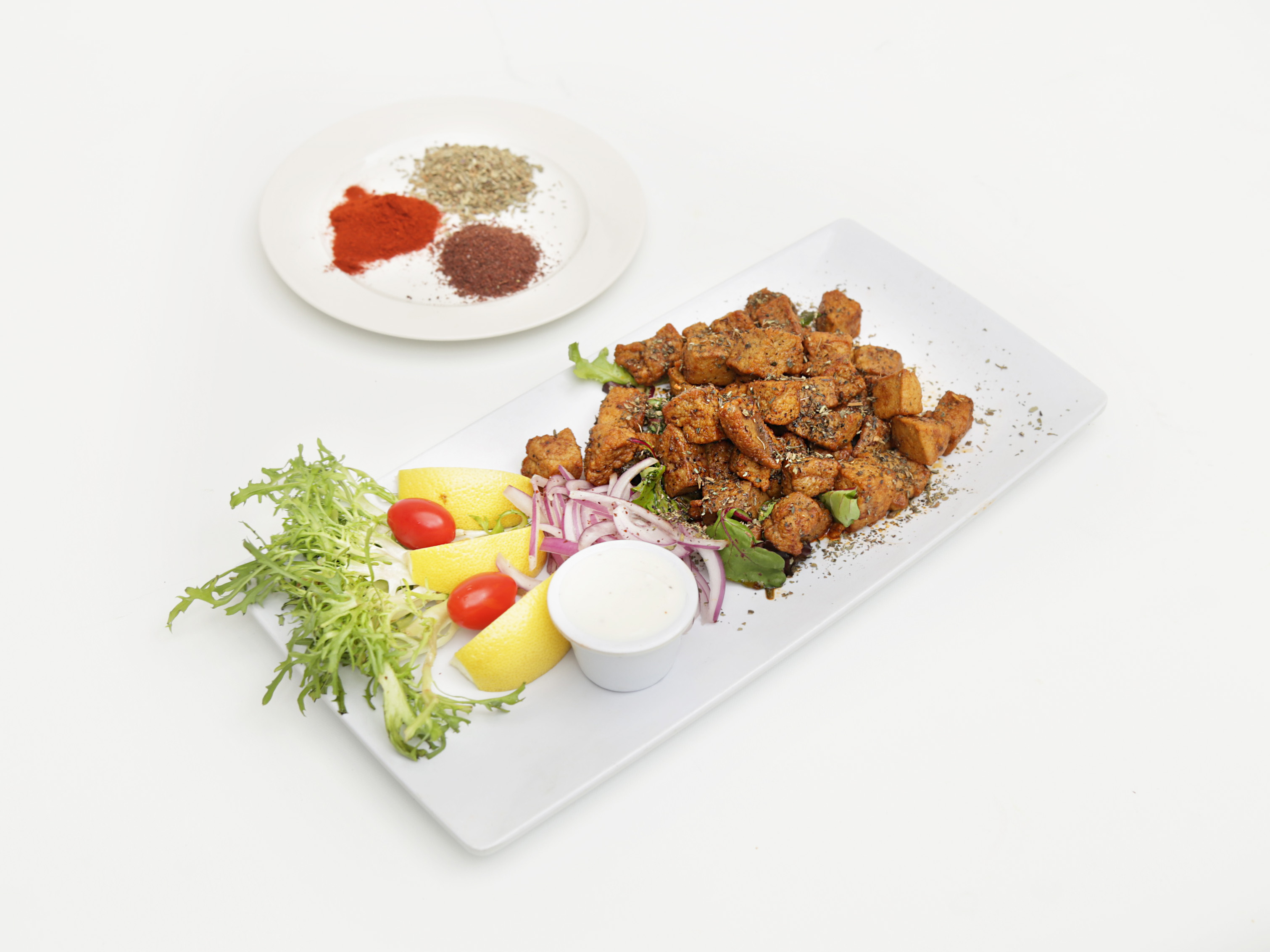 Turkish-Style Liver