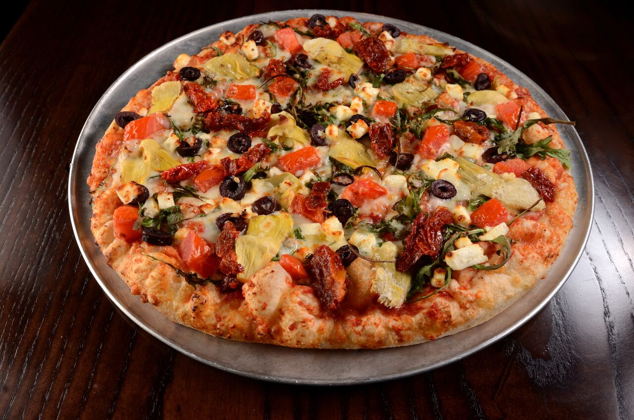 Order Online! Base Camp Pizza Co.   Orders2.me