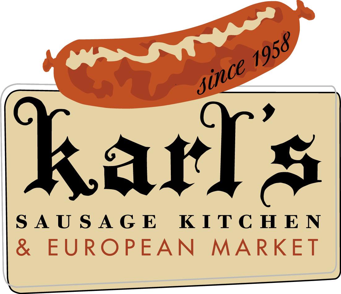 Order Online! Karl's Sausage Kitchen And European Market