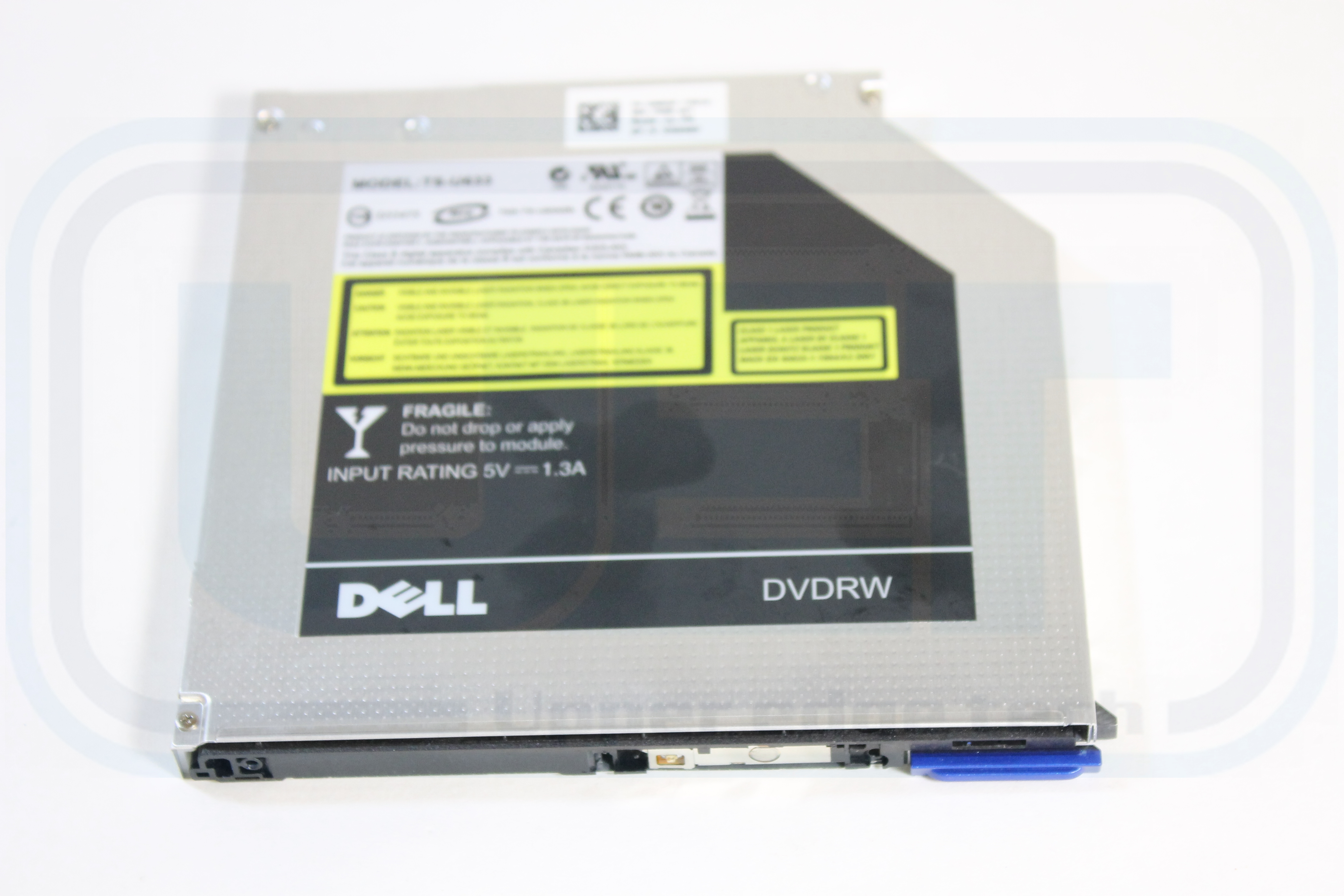 TSSTCORP DVD -RW TS-U633A resources firmwares and drivers