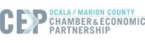 CEP Ocala/Marion County Chamber & Economic Pertnership