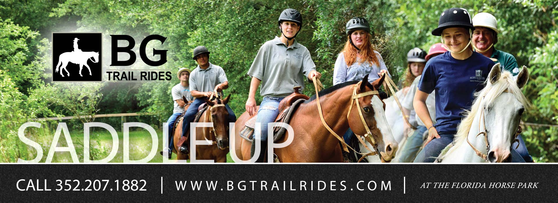 BG Trail Rides