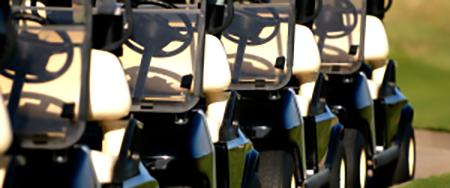 Master Golf Carts