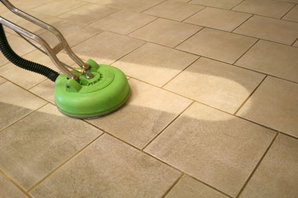 Tile and Grout Cleaning and Sealing Page