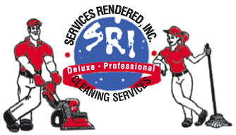 Services Rendered Inc. Prof. Cleaning Ser.