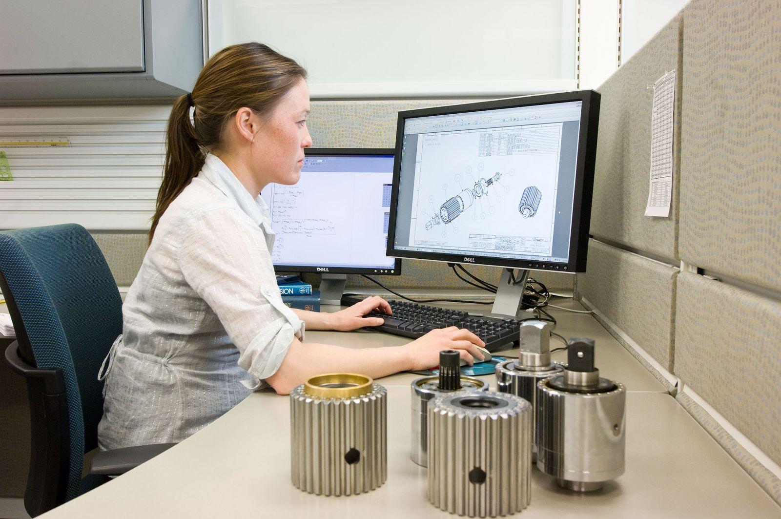 Senior Design Engineer - Diesel Expert Page