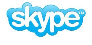 Skype Training  Page