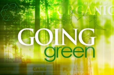 Green Home Improvements Page