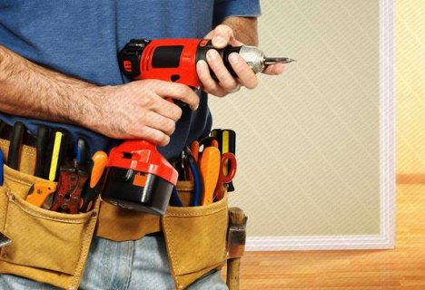 Handyman Services Page