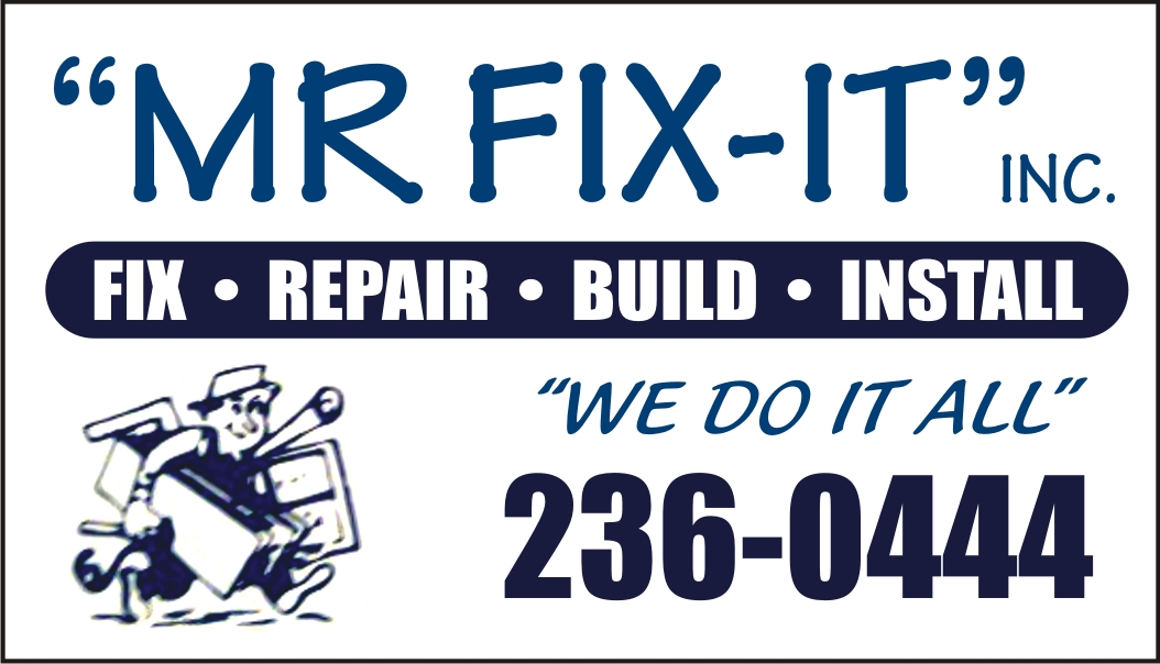 Mr. Fix-It  Inc.