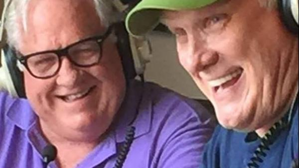 A Whirlwind With Terry Bradshaw