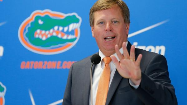 The Muschamp - McElwain Tiff