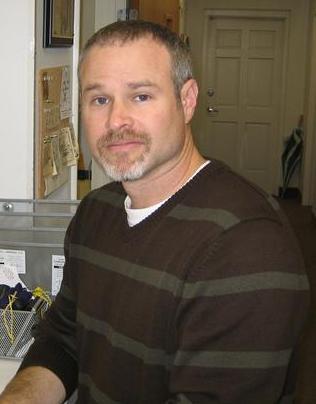 Dr. Dave R. Martin
