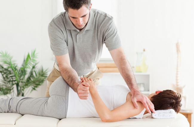 Chiropractic Page