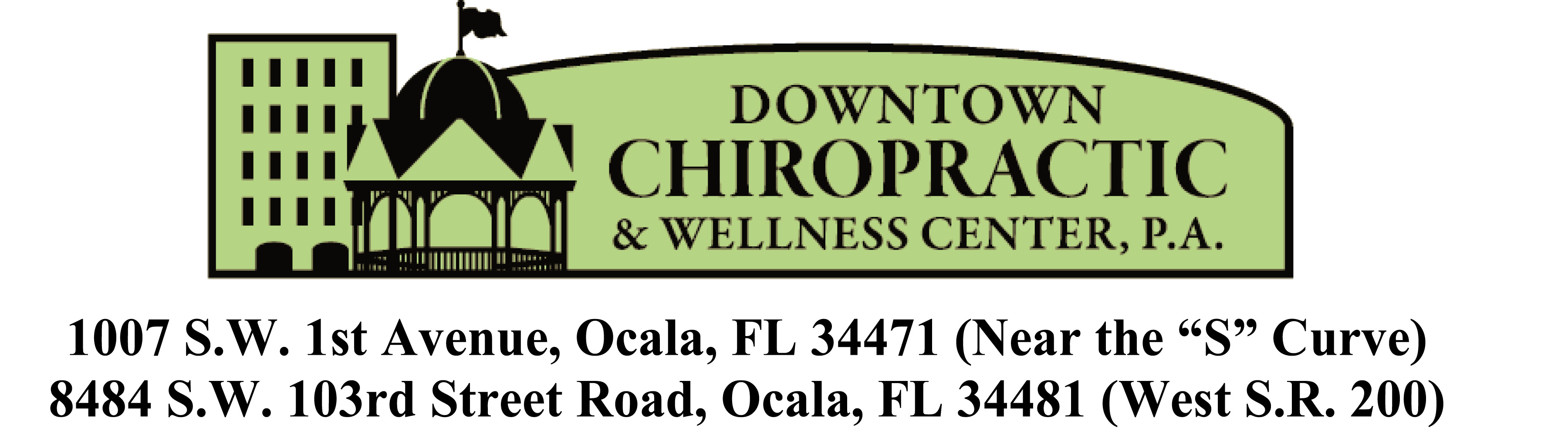 Downtown Chiropractic & Wellness Center