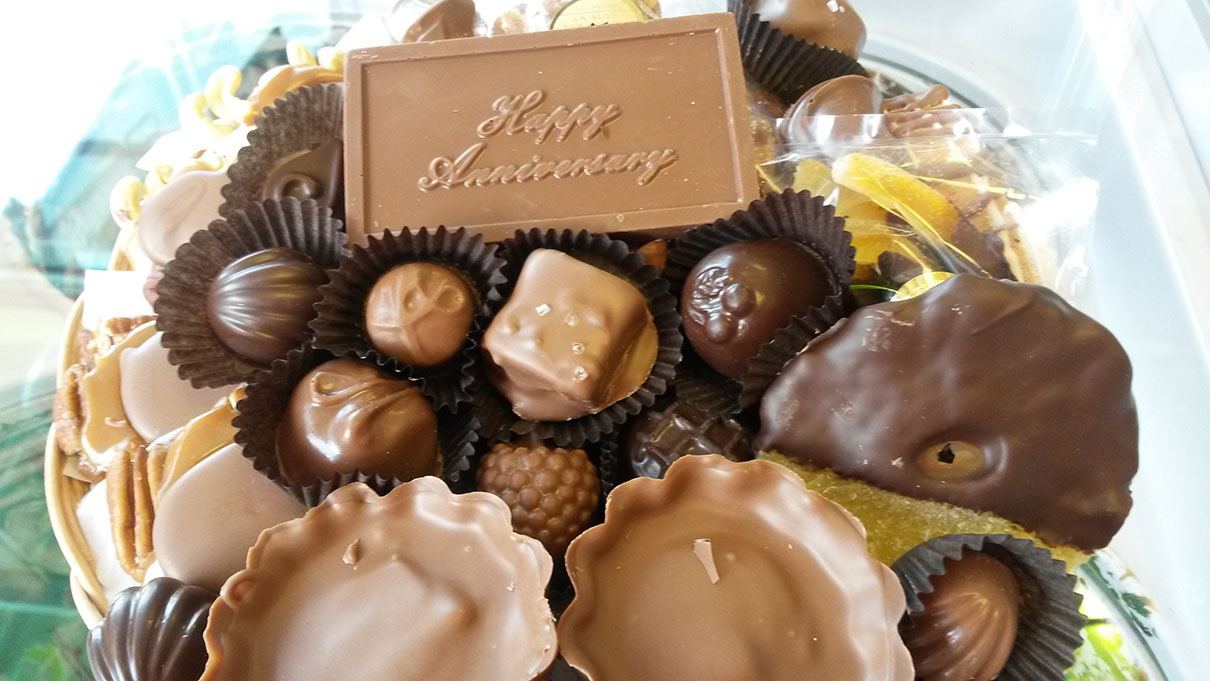 Gift Assortments and Seasonal Products | | Ocala\'s Chocolate and ...