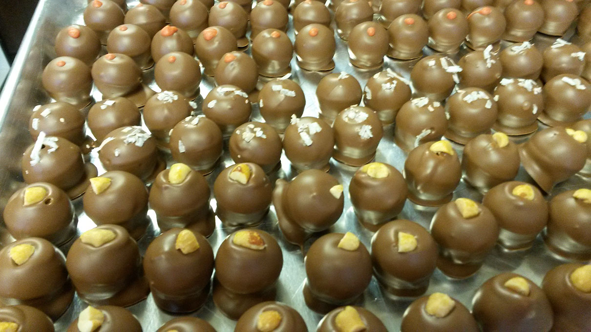 Truffles | | Ocala\'s Chocolate and Confections