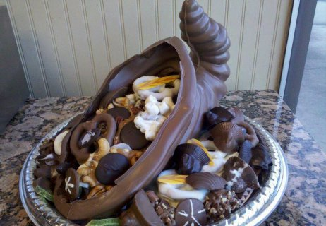 Chocolate and Fruit Products Page