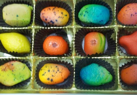 Truffles     Ocala's Chocolate and Confections