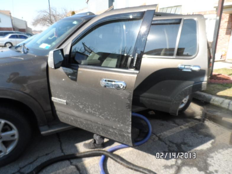 Staten Islands top mobile luxury hand car wash