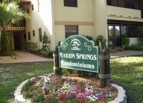 Marion Springs Condo