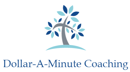 Dollar-A-Minute Coaching