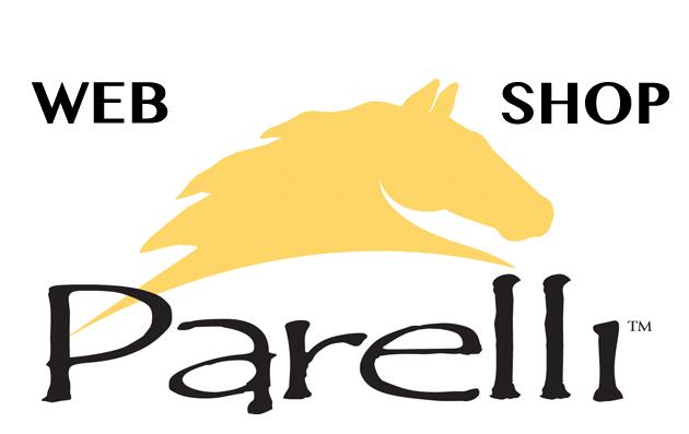 Parelli Shop Page