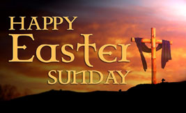 Celebrate Easter Sunday Page