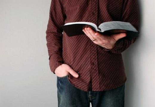 Thy Word is a Lamp unto my feet...