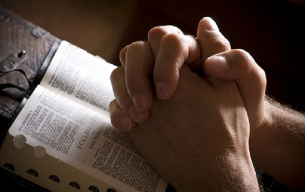 Prayer Requests - Information Page