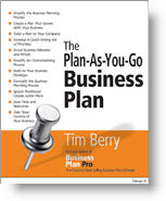 Free Business Plan eBook Page