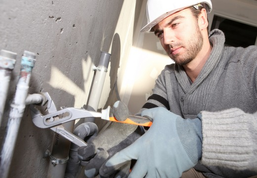 Commercial Plumbing Services  Page