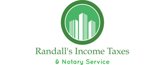 Randall's Income Taxes & Notary Service