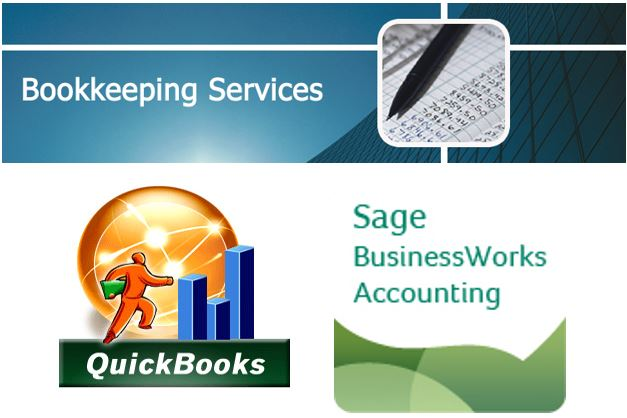 Bookkeping Services Page