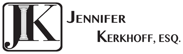 Jennifer Kerkhoff, Esq.