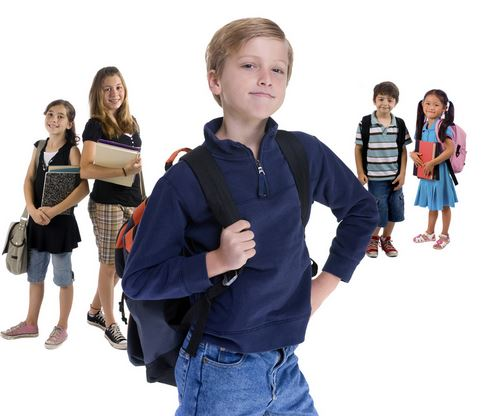 School Readiness, HW and Tutoring  Page
