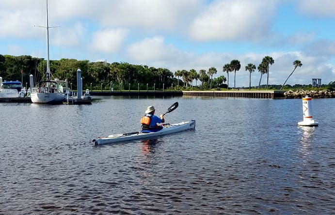 Paddle Florida - The florida kayaking guide 10 must see spots for paddling