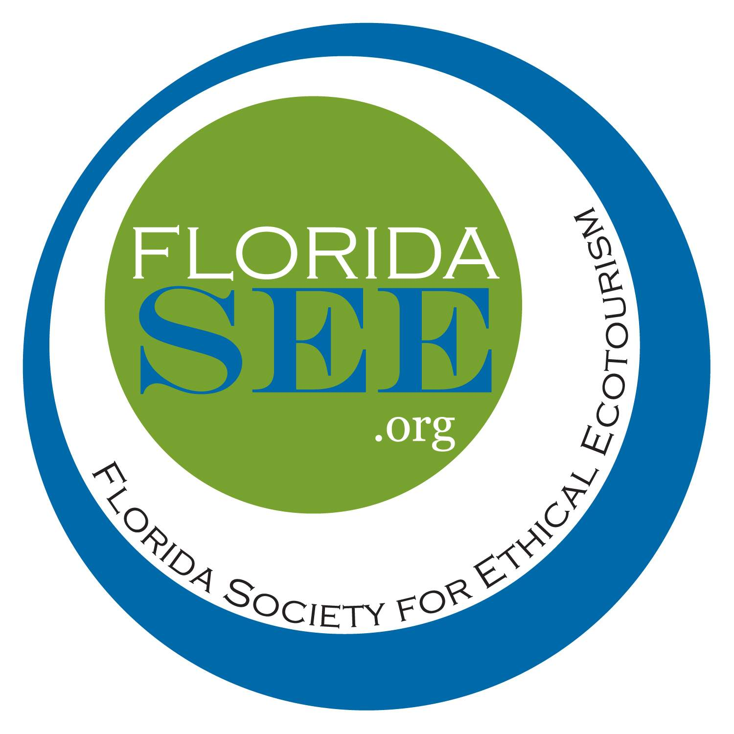 Florida SEE Certified Silver accreditation logo