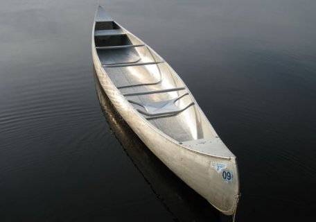 Canoe Rentals Page