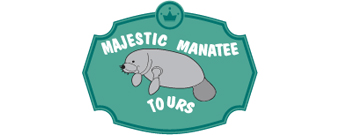 Majestic Manatee Tours